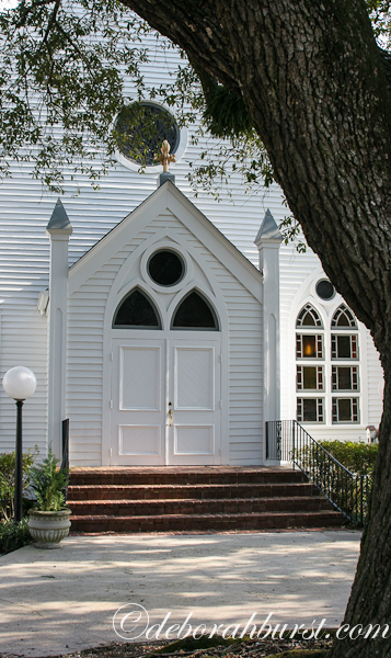 Covington Presbyterian Church watermark